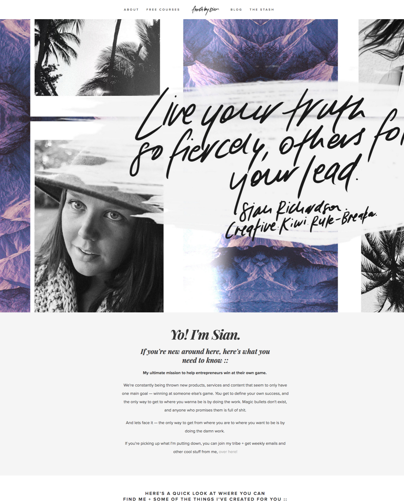 The Best Squarespace Templates And What You Need To Do Before You