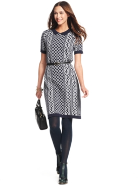 #Tommy Hilfiger           #Women                    #Tommy #Hilfiger #Dress, #Short-Sleeve #Graphic #Sweater #Dress               Tommy Hilfiger Dress, Short-Sleeve Graphic Sweater Dress                                                http://www.seapai.com/product.aspx?PID=5524432