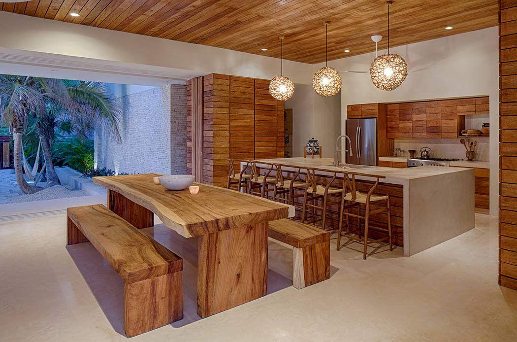 Superbe villa contemporaine à louer avec magnifique vue sur la côte