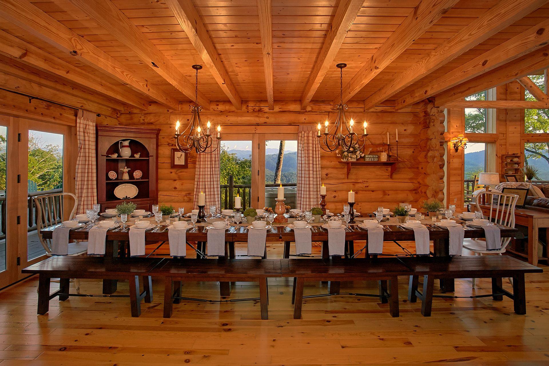 Www Vrbo Com 861780 Table Decorations Decor Table Settings