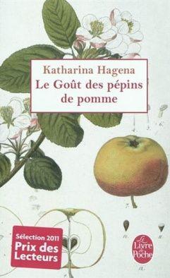 Goût des pépins de pomme(Le) | Lire | ARTV.ca