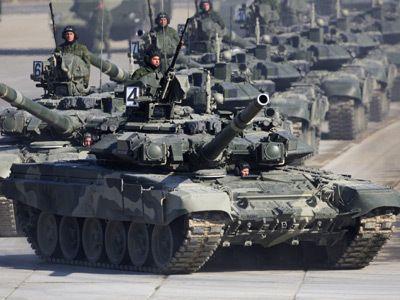 #Russia: Putin orders defense industry modernization recalling pre-WWII advances