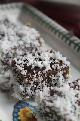 Kuih Kaswi Malaysian Dessert Homemade Desserts Food