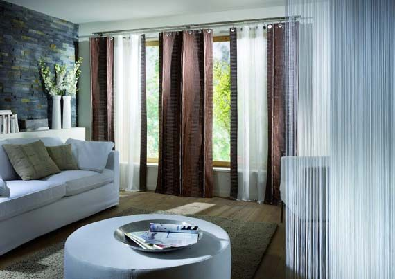 Curtain Design For Living Room Custom Wwwlimedecogr Curtains As The Imperative Element Of A Living Design Inspiration