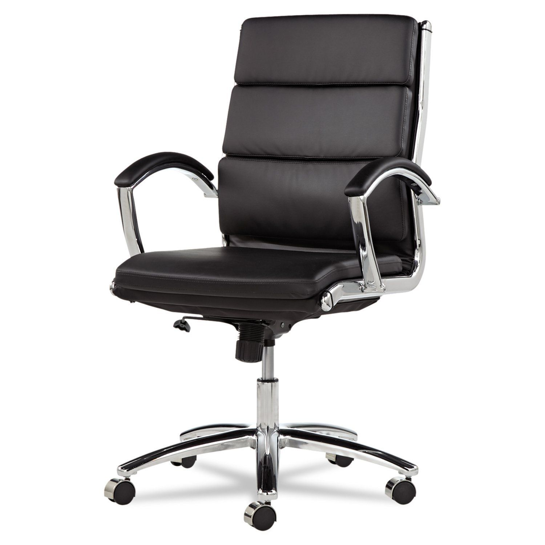 Alera neratoli midback swiveltilt chair red