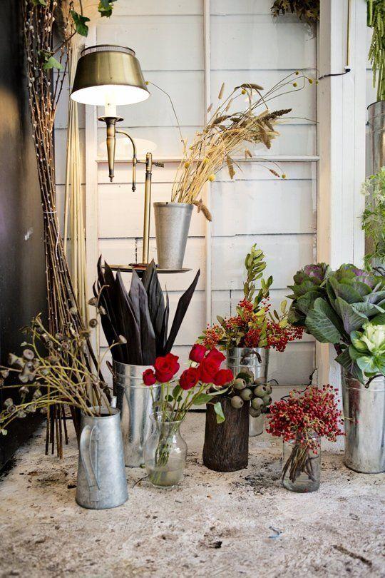 Secret Garden In The City: Ampersand SF