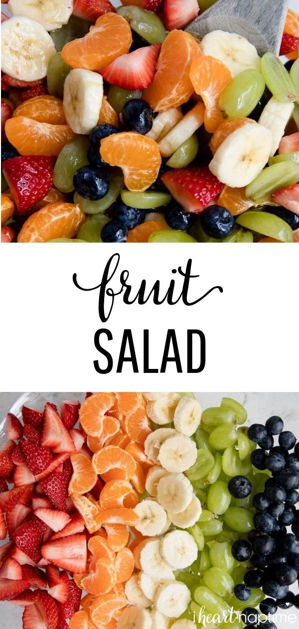 Photo of Fruchtsalat mit Honey Lime Glaze – i naptime recipes – #Fruc