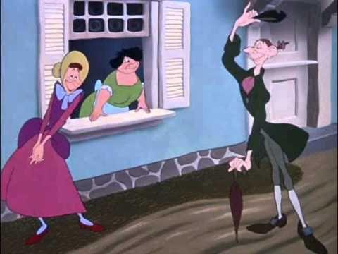 Quot Ichabod Crane Quot Bing Crosby The Legend Of Sleepy Hollow