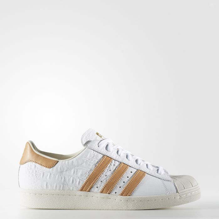 Adidas Superstar 80s vita