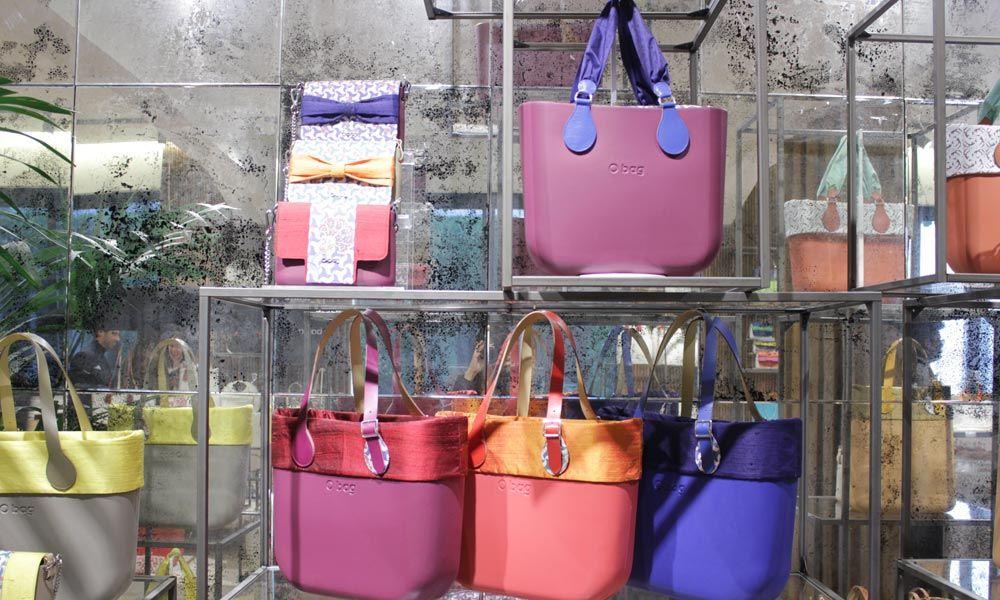 c941cd617e Borse O Bag Primavera Estate 2017: la Collezione | Novità su ...