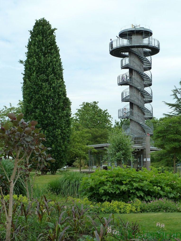 Zu Besuch Im Park Der Garten Ausflug Ins Gartenparadies Ausflug Bad Zwischenahn Gartenparadies