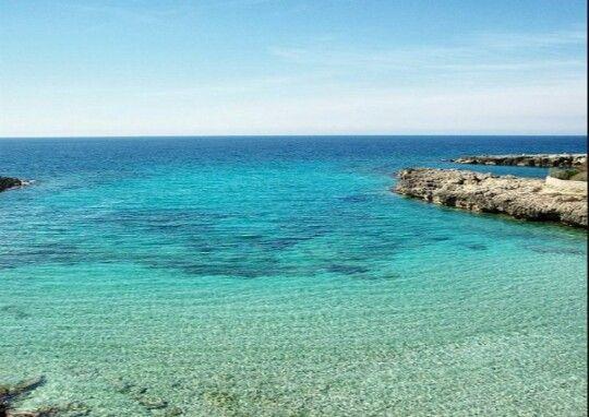 Il mare di Taranto. | Italia, Viaggio, Salento
