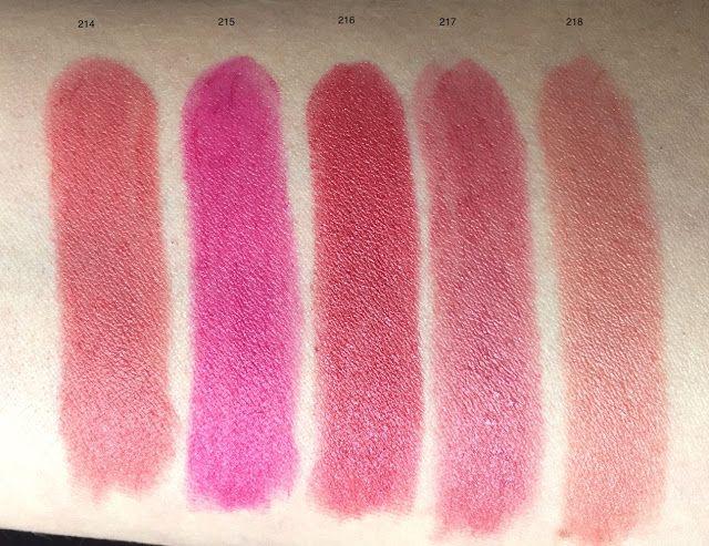 Pixiwoo Com Ysl The Mats Brick Red Lipstick Ysl Lipstick Ysl