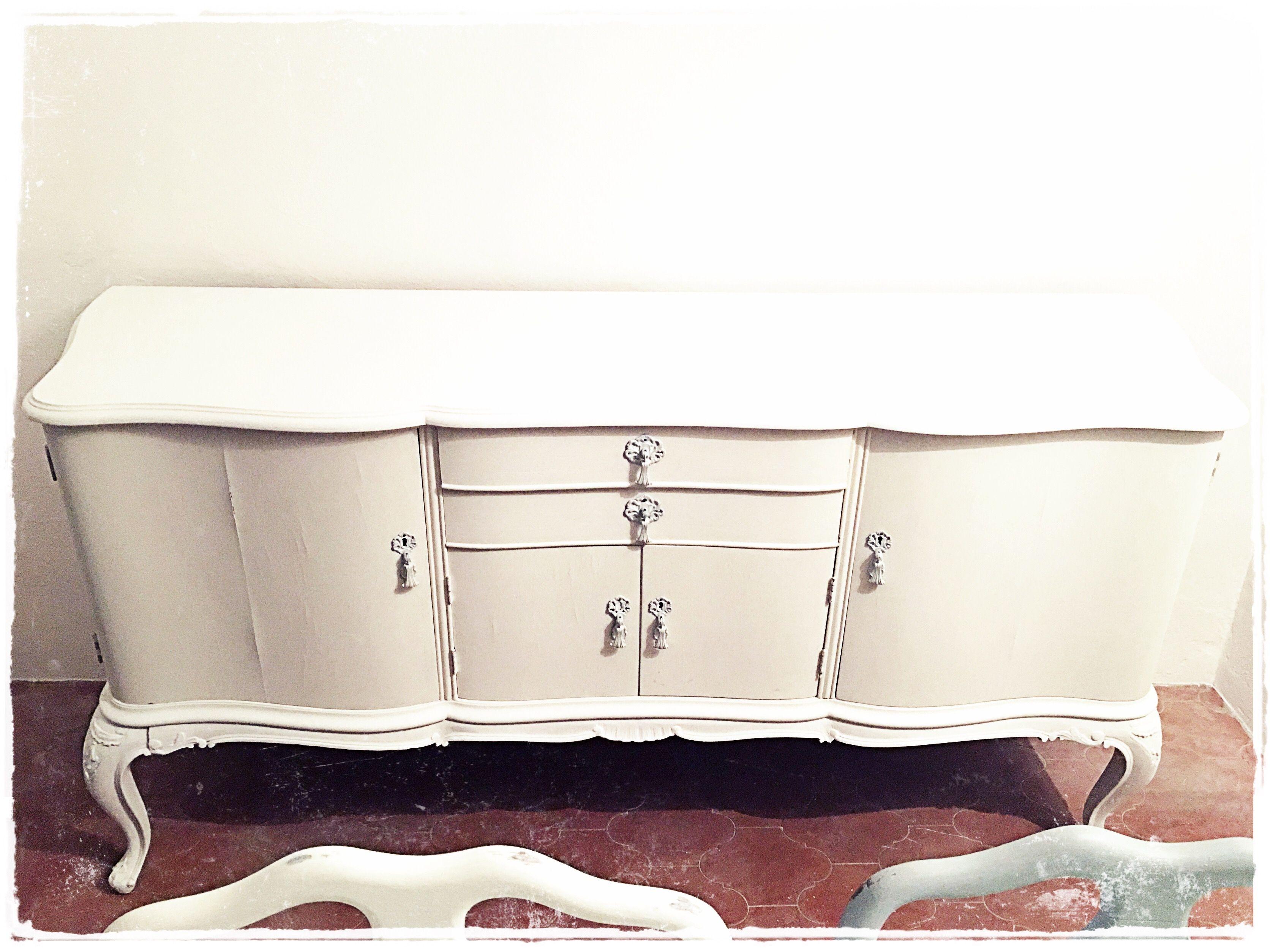 Mobili Chippendale ~ Chippendale all white mobili restaurati mobili