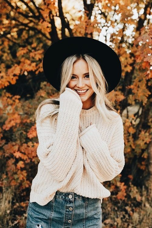 Cozy Fall Style … –  Cozy Fall Style … The Effective Pictures We Offer You A…