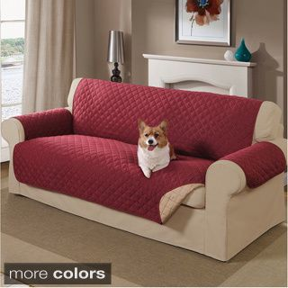 Luxury Furniture Protector For Sofa   Overstock Shopping   Big Discounts On Sofa  Slipcovers