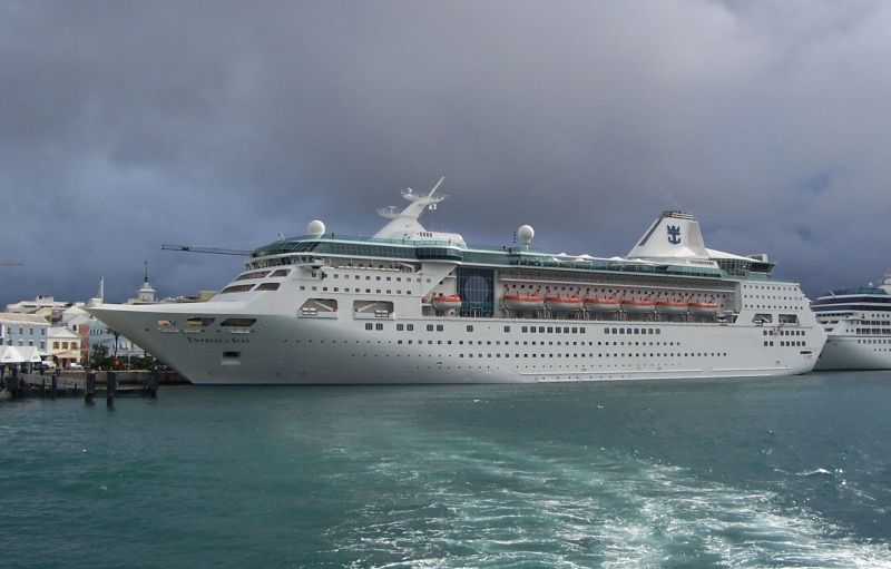 Is the Empress of the Seas Going to be a Cuba-Bound Cruise ...