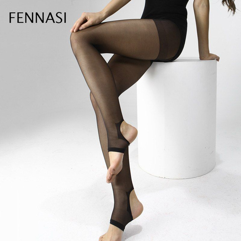 Pantyhose tights stirrup, minnie driver