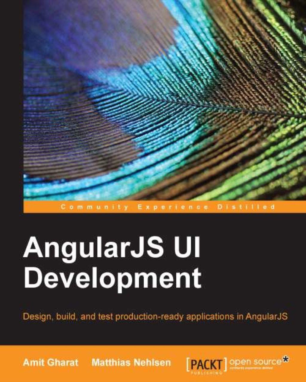 Directives ebook angularjs
