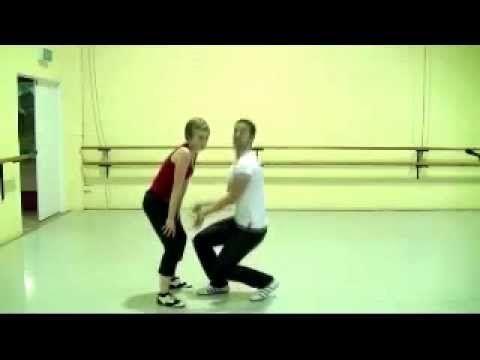 The frida flip | swing dance aerial breakdowns (lesson 35.