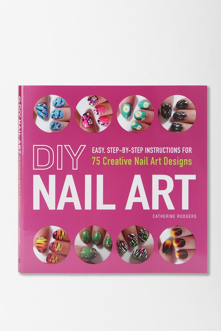 Diy nail art melanda land pinterest nail art kids girls nails