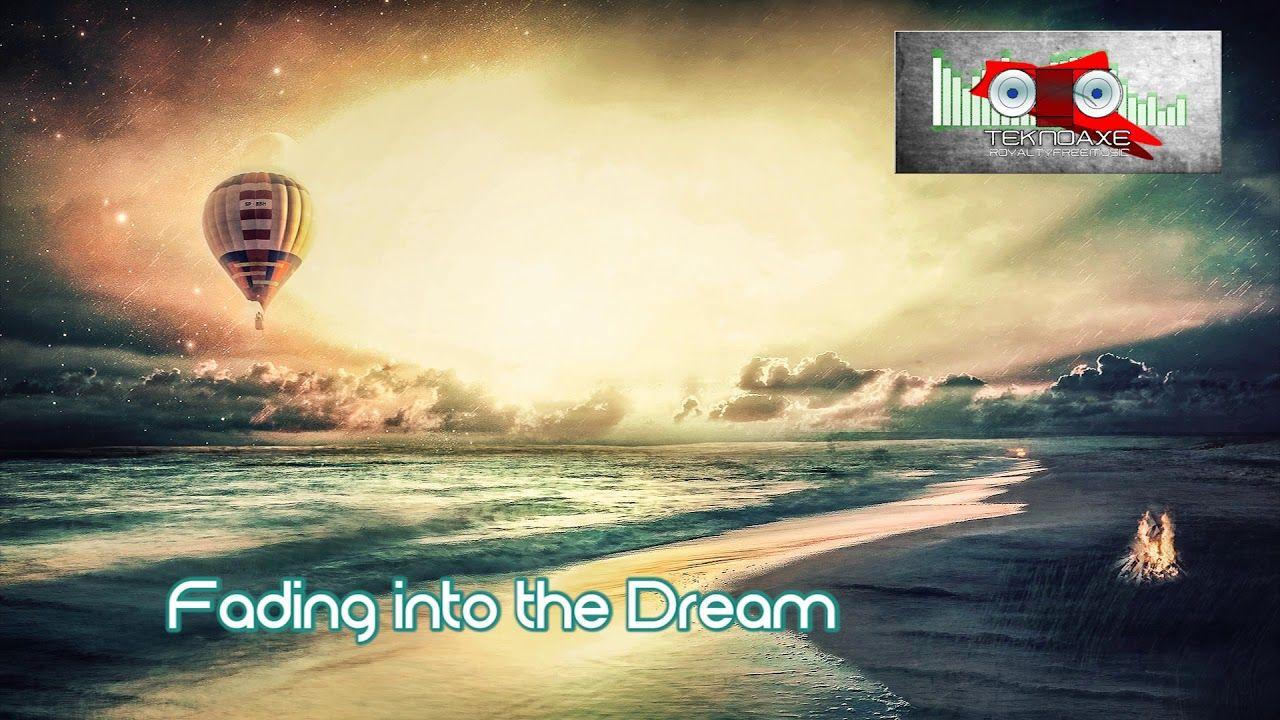Fading into the Dream - Chill/Downtempo - Royalty Free Music