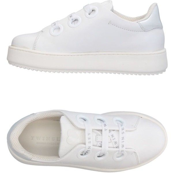 FOOTWEAR - Low-tops & sneakers Twin-Set uzpovz