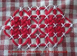 """corso """"broderie suisse"""""""