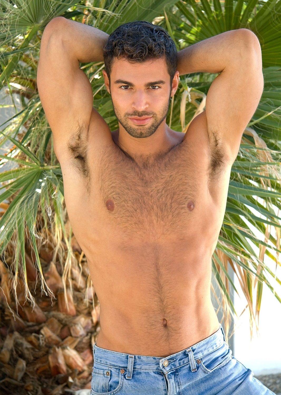 Hunky Dario