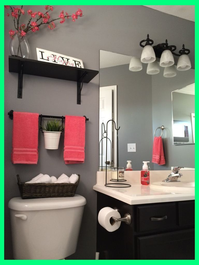 Love This Color Scheme For The Bathroom Definitely Going With This It 39 S The One That In 2020 Turquoise Bathroom Decor Bathroom Decor Colors Small Bathroom Decor