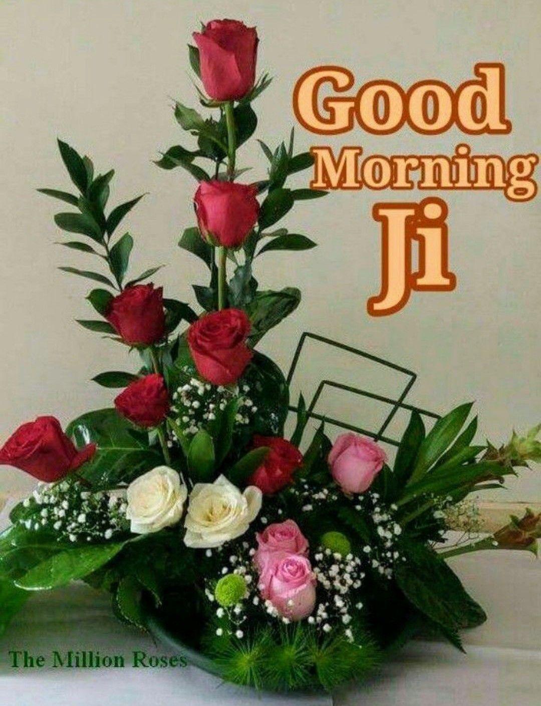 Good Morning Ji Good Wishes Good Morning Good Morning Msg