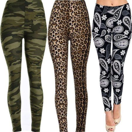 db764f67008022 Hot Women Stretch Yoga Leggings Fitness High Waist Tight Sports Jogging  Pants Trousers