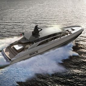 http://BlueChipMoney.com - SACS STRIDER 22 MEGA-RIB by Christian Grande Christian Grande, an award-winning #yacht designer and the creative mind behind Italia #VeloceBikes, a stylish cycling brand that was unveiled in 2011, #Picchio #Boat, Sanlorenzo, has teamed up with Sacs Marine to launch the #Strider22 #megarib concept.