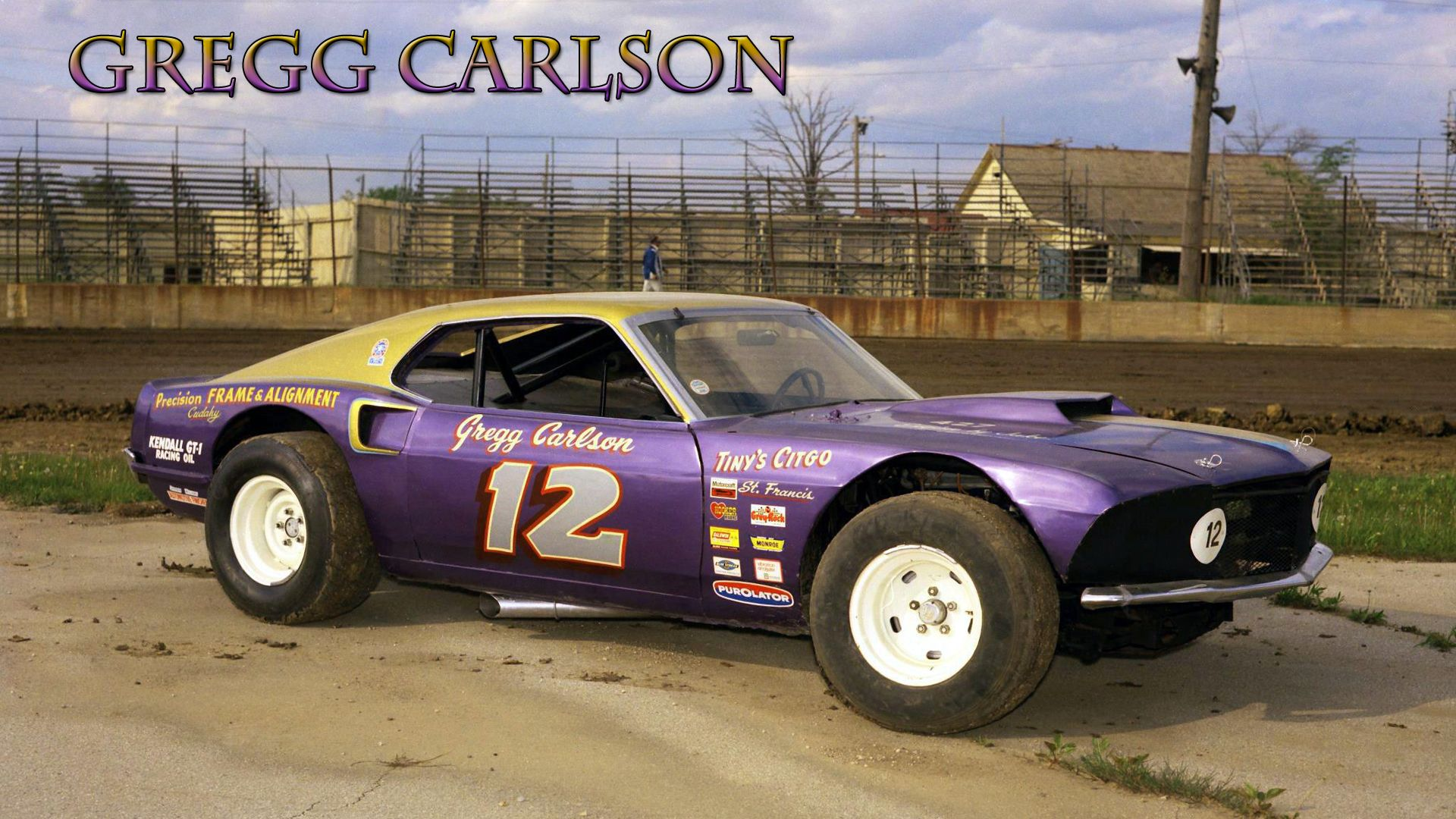 Old Dirt Track Cars Bing Images Old School Stock Cars