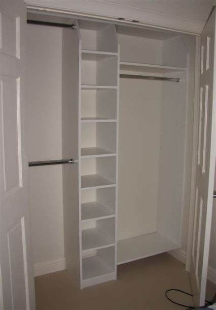 kids walk in closet organization diy shelves 67 ideas on extraordinary small walk in closet ideas makeovers id=84649