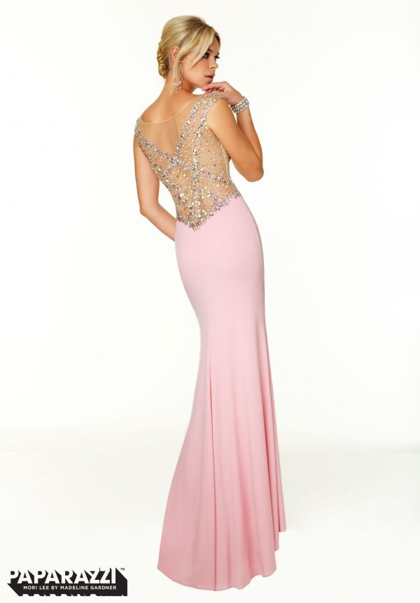Mori Lee Paparazzi prom dresses now available at Something BLUE ...