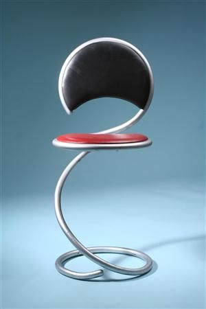 Designed by Poul Henningsen also just called PH