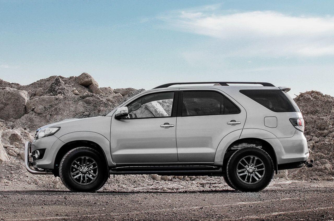 2016 Toyota Fortuner Hybrid New Toyota Cars 2015 2016