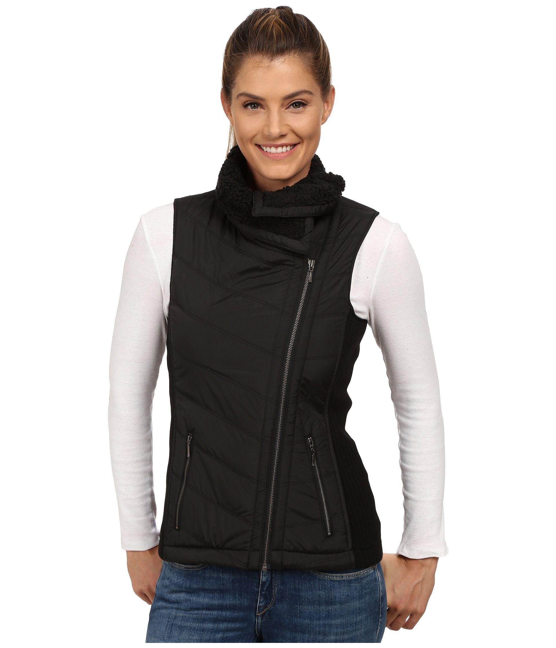 puffer of quilt zip womens quilted lauren purple full p jacket vest picture women s lrl ralph