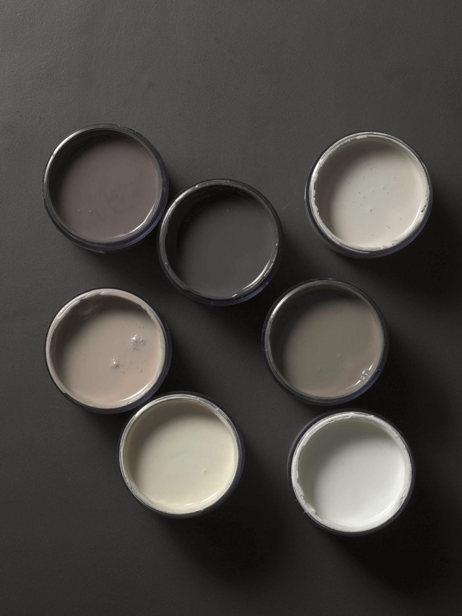 Paleta grises pintura muebles y paredes pinterest for Paleta colores gris