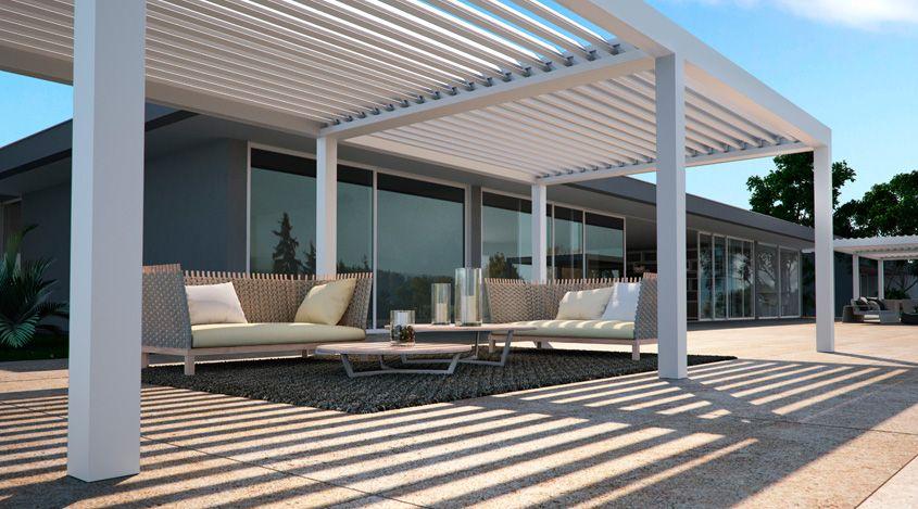 copertura terrazza alluminio - Cerca con Google | Home decor | Pinterest