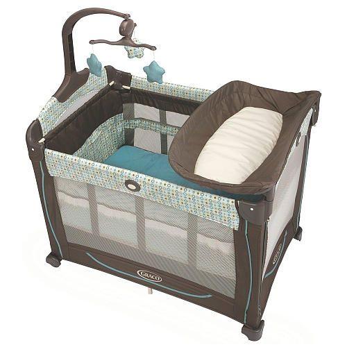 Toys R Us Babies R Us Graco Pack N Play Pack N Play Baby Cribs