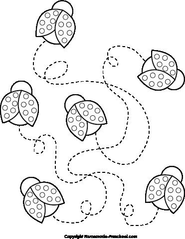Free Ladybug Clipart Szlinap Pinterest Ladybug Embroidery