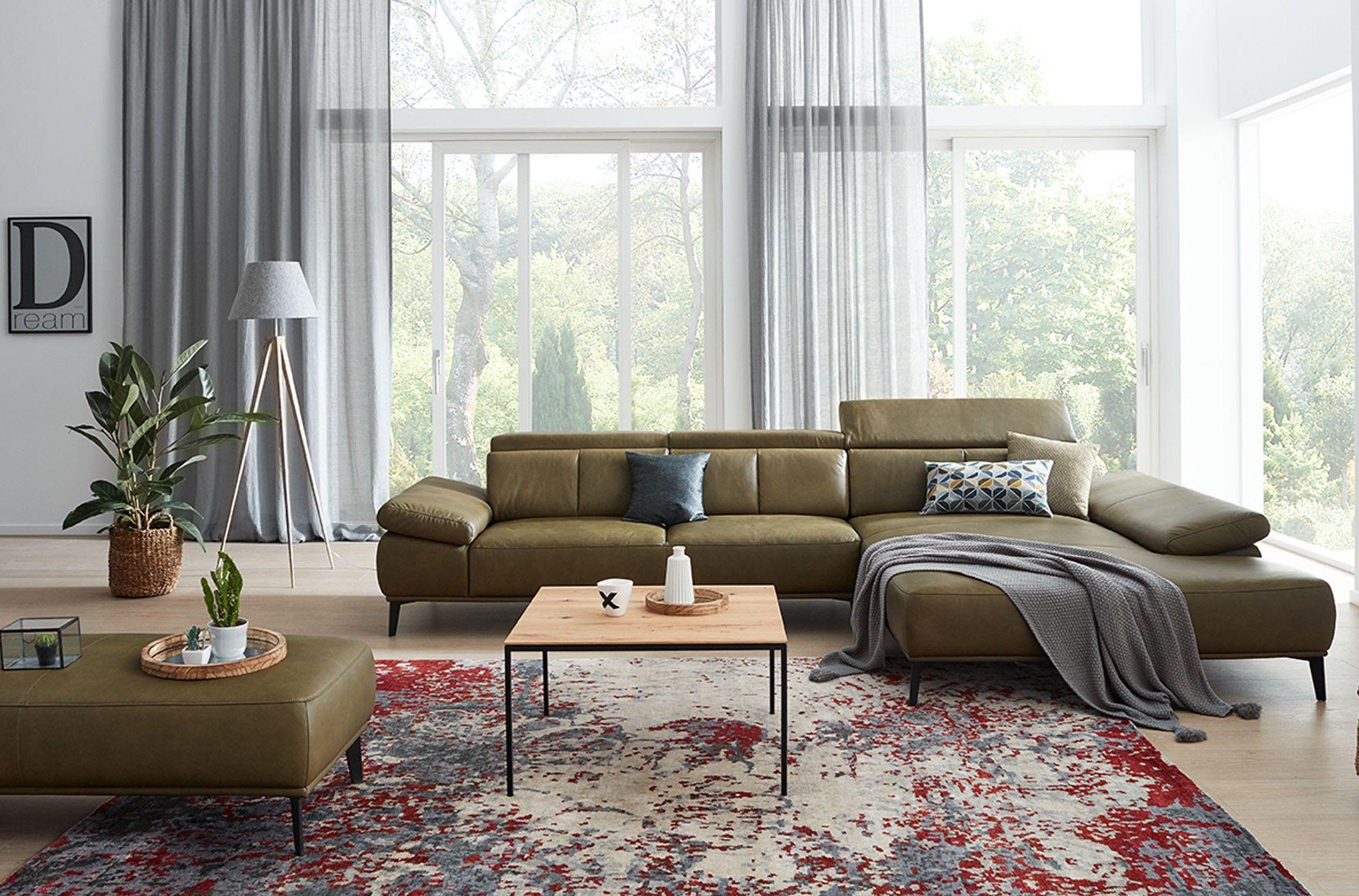 Jetzt Das Neue Lounge Sofa Von Interliving Entdecken Sofa
