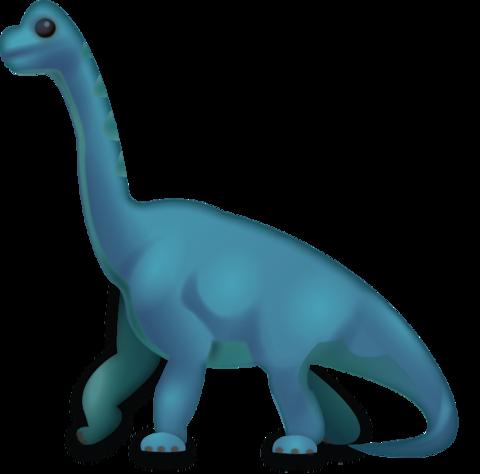 Dinosaur Emoji Free Download Ios Emojis Emoji Emoji Painting Dinosaur