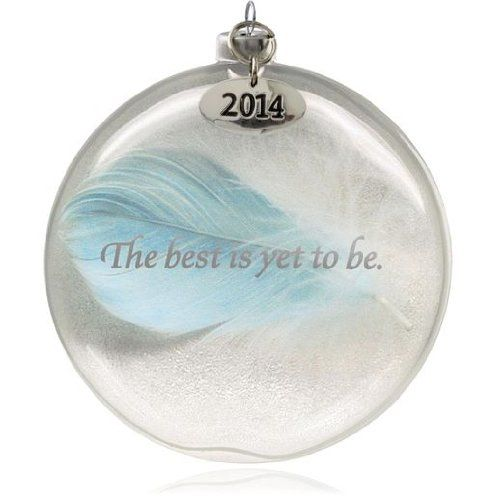 Hallmark 2014 - Time to Fly - Ornament Hallmark Keepsake $15