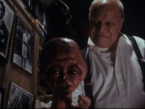 Tales From The Crypt Season 2 10 The Ventriloquists Dummy Don