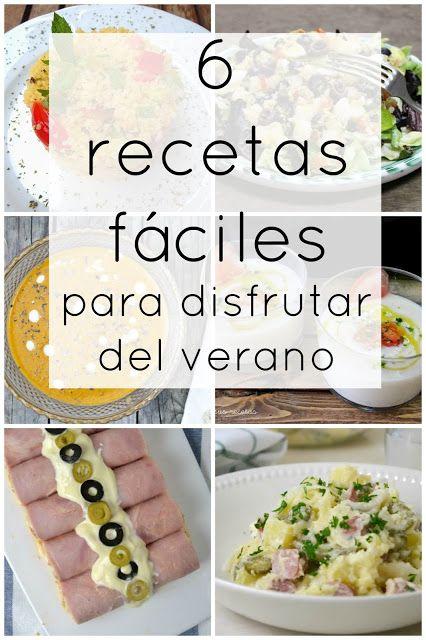 Juanan Sempere Recetas Faciles De Cocina Paso A Paso Recetas Faciles Comidas Con Berenjenas Recetas
