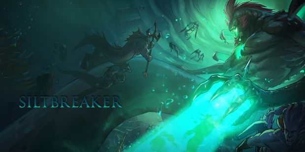 dota 2 s first co op campaign arrives in siltbreaker act 1 games