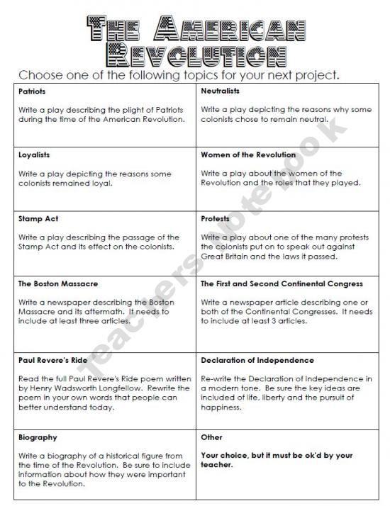 american revolution task cards free 3rd 5th grade social studies classroom 7th grade social. Black Bedroom Furniture Sets. Home Design Ideas